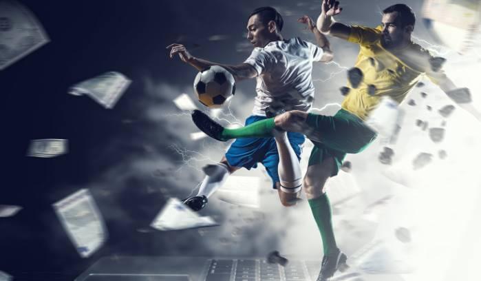 پیشبینی فوتبال AYWINS